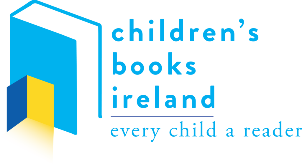 Children's books Ireland Logo