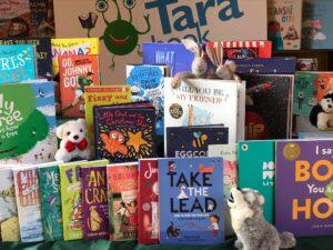 Tara-books