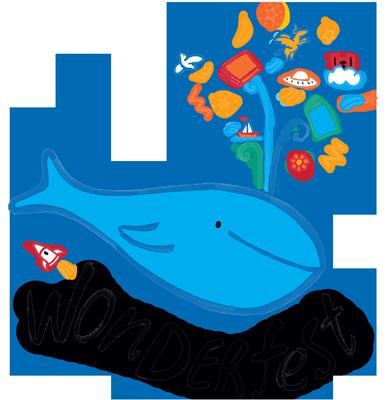 Wonderfest Children's Book festival