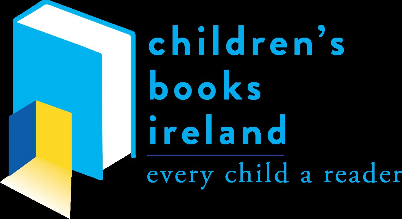 Children's books Ireland Logo